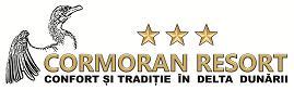 Cormoran Logo